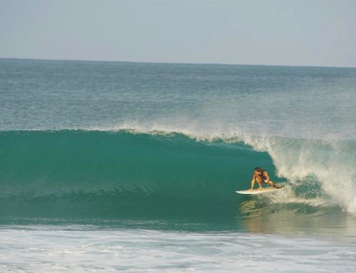Nias Surf Report 26Sep-10Oct 2017 – by Mark Flint of KabuNohi Sorake Resort